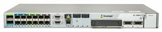 PL-1000GT 100G Coherent DWDM Muxdponder and Transponder for Long Haul Networks
